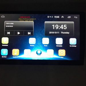 Màn Hình DVD Android 4G Cho Xe Oto Toyota Innova số sàn 2007-2014