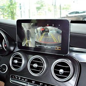 Cam 360 độ toàn cảnh công nghệ 3D