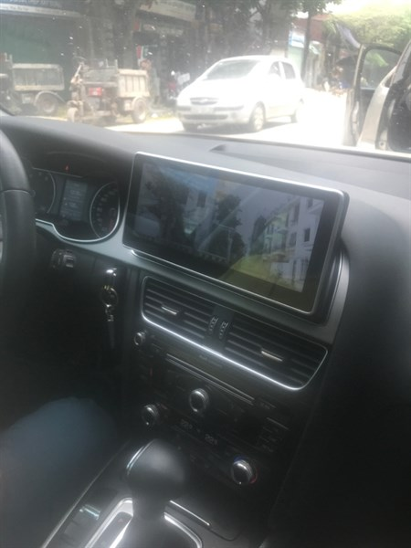 Màn Hình DVD Android 4G Cho Xe Audi A4