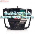 Màn Hình DVD Tesla Android 4G Tại Quảng Trị