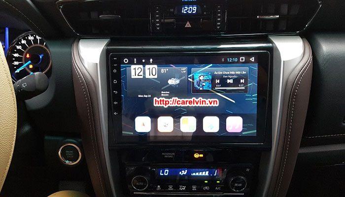 Mua Ban Dau Man Hinh Dvd Tesla Android 4g
